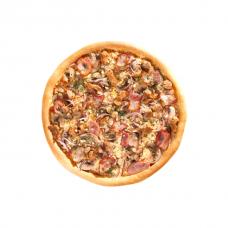 Пицца Морепродукты