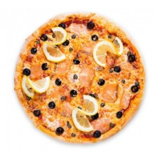 Пицца Океан